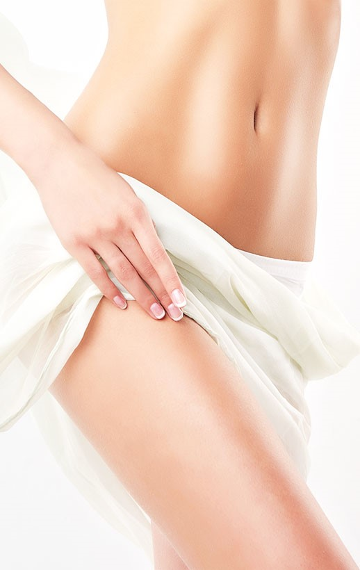Body Solution - Laserlipolisis